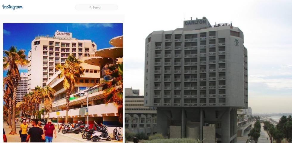 The Carlton Tel Aviv Hotel