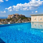 6 WAYS TO BEAT AN ATHENIAN HEATWAVE