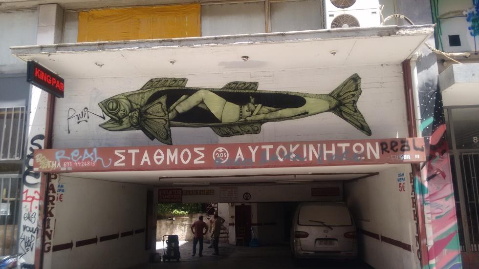 parkingfish