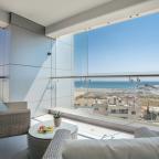 Hotel Review: Radisson Blu Larnaca, Cyprus