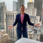 """This """"Micro"""" Hotel Room in New York City Could Cost You $721…For One Night!"""